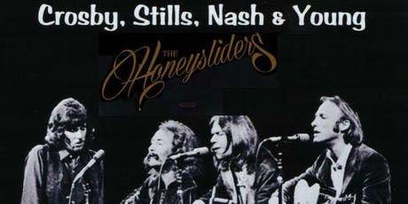 Crosby, Stills, Nash & Young Tribute Show tickets