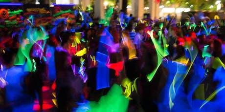 Cinema & Glo. - Under 16's Rave! tickets