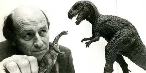 THE HARRYHAUSEN MYSTERY MARATHON - August 25 - 12PM