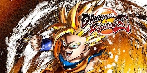 Dragon Ball FighterZ Tournament