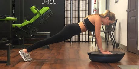 30 Min High Intensity Circuit Training @ One Fit Miami tickets