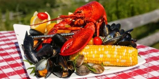 Lobster Bake at the Lake to benefit the Philbeck Foundation