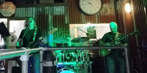 The Floaters Live at Poole Hill Brewery