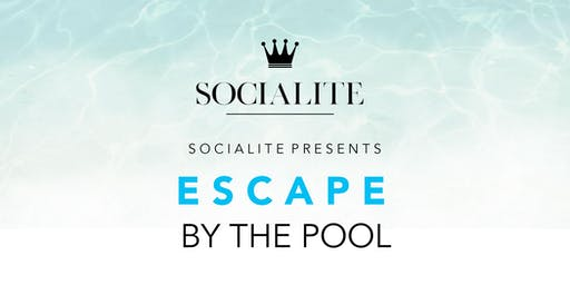 Escape By The Pool