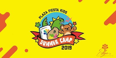 Plaza Fiesta Summer Camp - 2da Edición