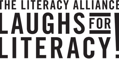 Laughs For Literacy 2019 tickets