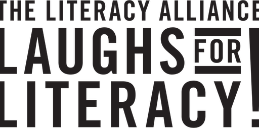 Laughs For Literacy 2019