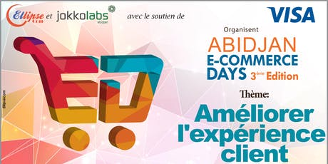 Abidjan E-commerce days billets