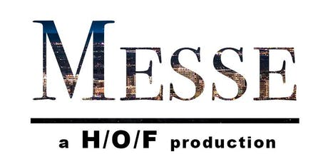 Messe | Boise's Professional Trade Show tickets