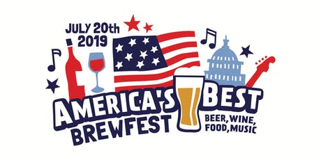 America's Best Brew Fest: Beer, Wine & Music Festival tickets