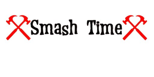 The Smash Time Louisville Grand Opening