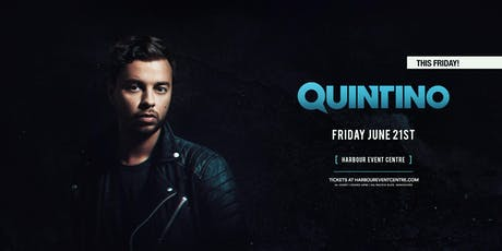 QUINTINO tickets