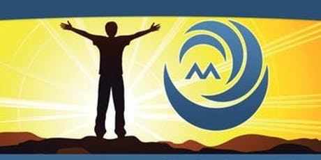 Meridian Peak Hypnosis Lunch and Learn tickets