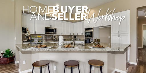 Home Buyer and Seller Workshop