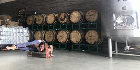 Happy Hour Yoga, Bends and Brews! tickets