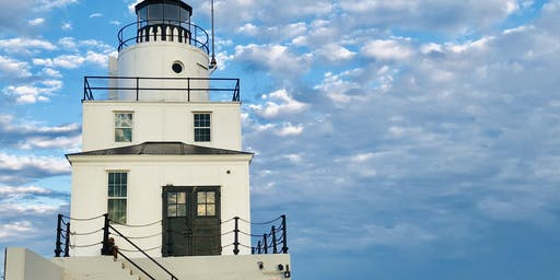 Manitowoc Lighthouse Tours