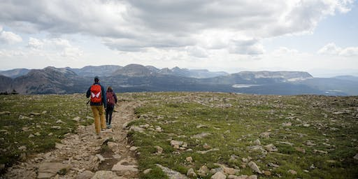 Stoke Series - Hike New York's Highest Peak & Stay at the Adirondack Loj