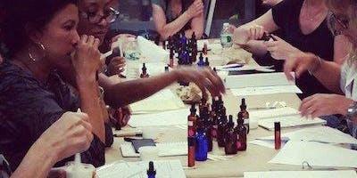 Mastering the Art of Custom Essential Oil Blending