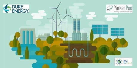 Our Clean Energy Future: Opportunities for Energy Management & Efficiency tickets