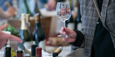 Grand Tasting General Admission  tickets