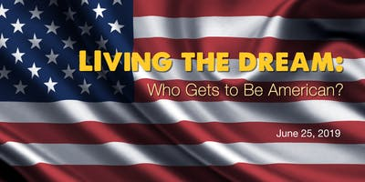 July Salon: Who Is American?