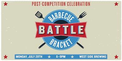 Barbecue Battle Celebration