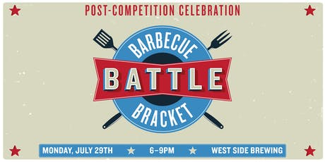 Barbecue Battle Celebration tickets