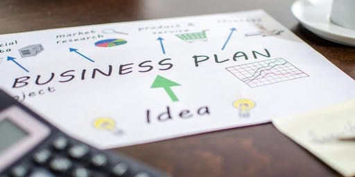 CWE Eastern MA - Business Plan Basics @ Staples Pro Services Brighton- July 17