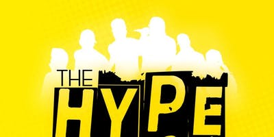 TheHypeParty