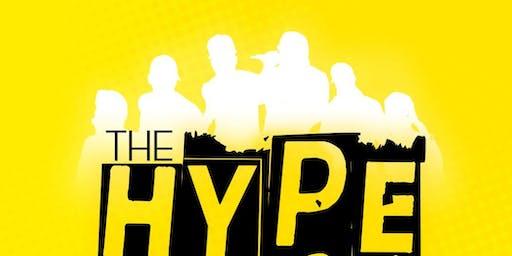 TheHypeParty