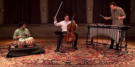 Bach & Ragas tickets