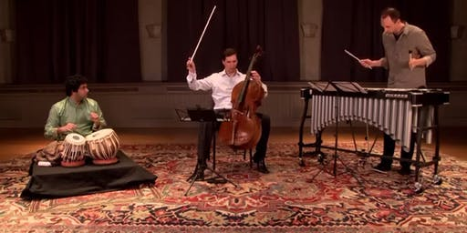 Bach & Ragas