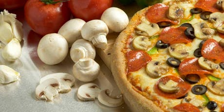 Pizza Night cooking class tickets
