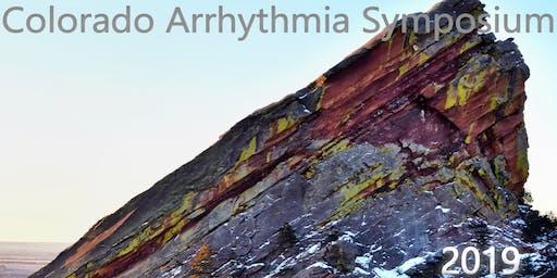 Colorado Arrhythmia Symposium 2019