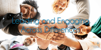 SOCSC: Leading & Engaging Across Differences (Lowcountry)