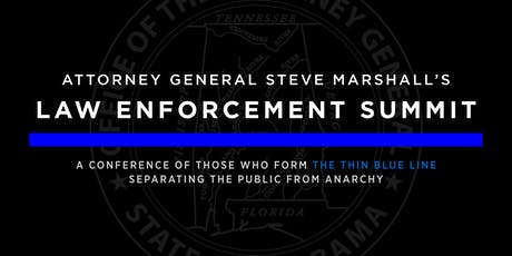 Law Enforcement Summit tickets