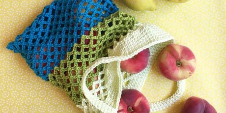 Make a Vegetable Carrier Workshop tickets