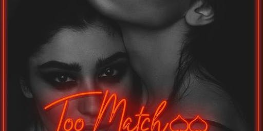 Wednesday Too Match at Opium Free Guestlist - 6/19/2019