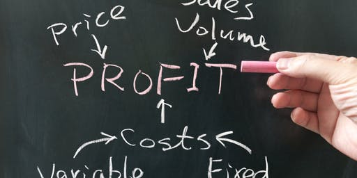 CWE Eastern MA - Pricing for Profit @ Staples Pro Services, Brighton - July 31st