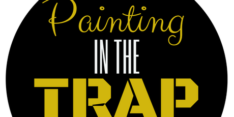 Painting in the Trap-Ocala tickets