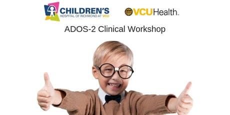 ADOS Training (Modules 1-4) tickets