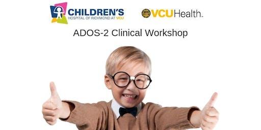 ADOS Training (Modules 1-4)