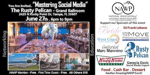 NAWP Presents: Mastering Social Media & More...