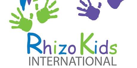 Rhizo Kids International Fundraiser tickets
