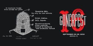Gonerfest 16