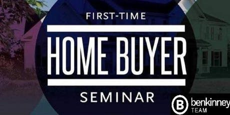 Home Buyer Consultation tickets