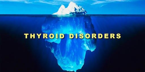 Thyroid Seminar - A Holistic Medicine Approach