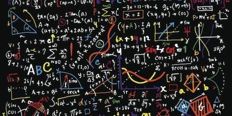 Curso de regularización de matemáticas. entradas