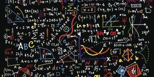 Curso de regularización de matemáticas.