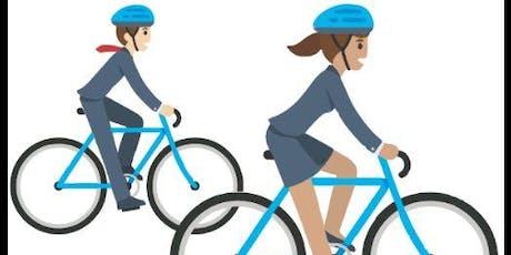 Secure Cycle Paking Demo by Sekura-Byk tickets